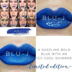 Blu-J