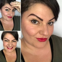 SeneGence Makeup on point, 5th June 2018