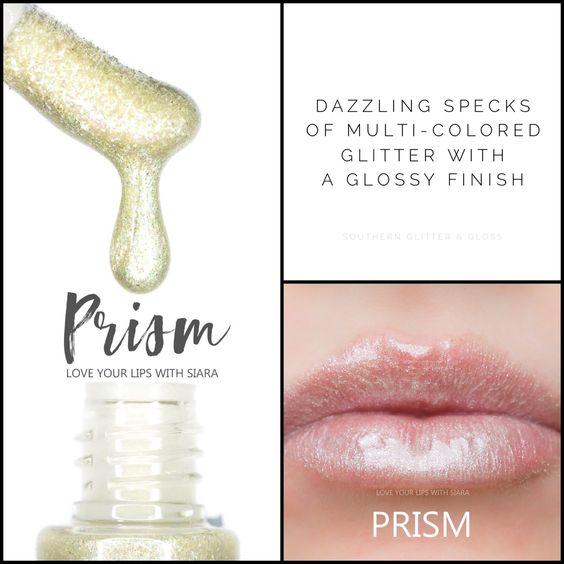 Prism Gloss