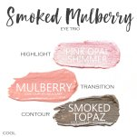 smoked mulberry